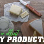 Dairy, good or bad for your health?