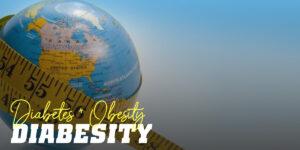 Diabetes obesity diabesity