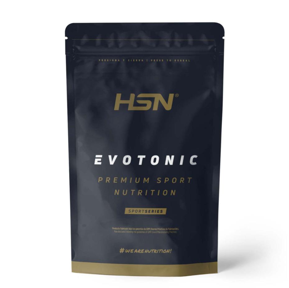 Isotonic drink evotonic