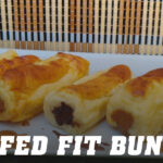 Fitness Filled Buns