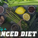 How to construct a Balanced Diet