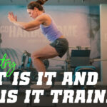 Plyometrics What is it and what is it for