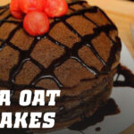 Recipe Oats Pancake with Cocoa