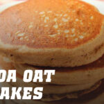 Recipe quinoa oat pancakes