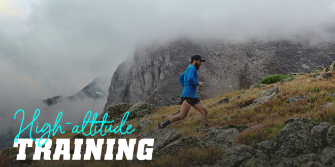 Benefits of Altitude Training