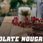 Chocolate nougat recipe