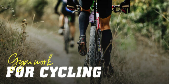 Cycling training in the gym, is it really effective?