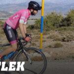 Fartlek in cycling