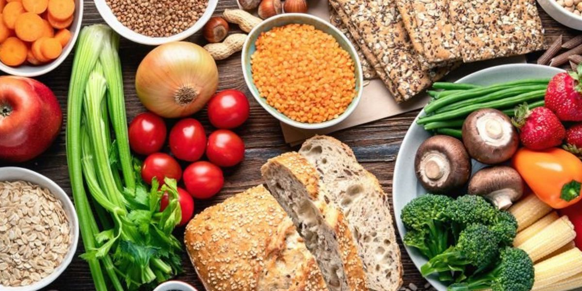 Fibre - Foods to increase energy