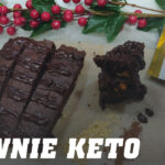 Keto brownie recipe
