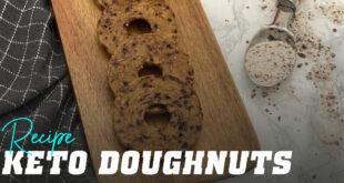 Keto Doughnuts