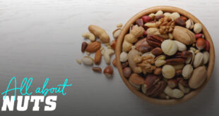 Nuts – Everything you need to Know