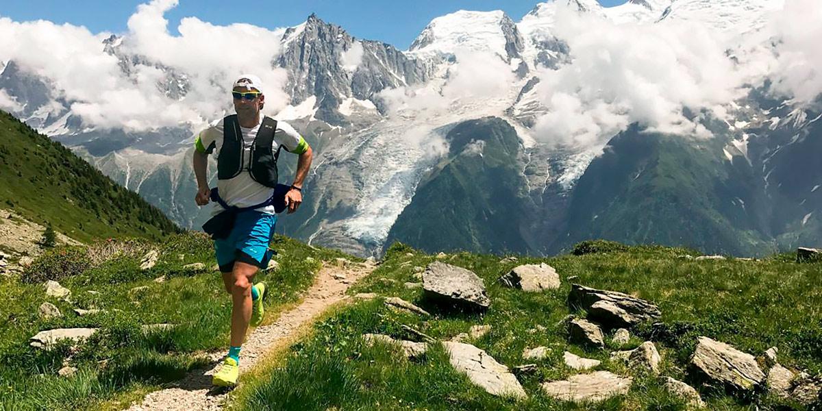 Running altitude