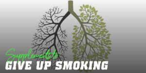 Supplements for Stopping Smoking