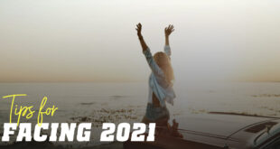 Tips for facing 2021