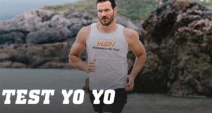 Yo-Yo test
