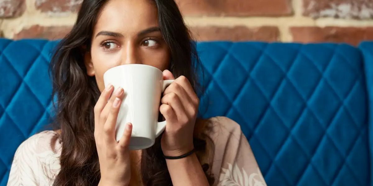 Caffeine - Energy Drinks
