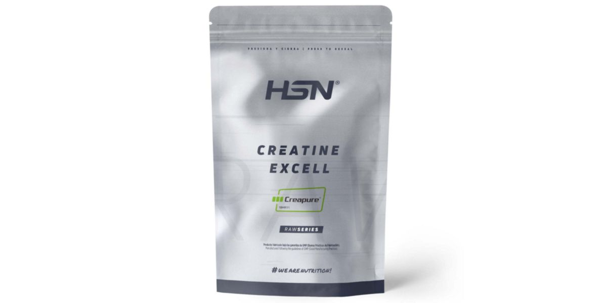 CHSN Creatine Excell Creapure
