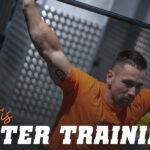 cluster-training