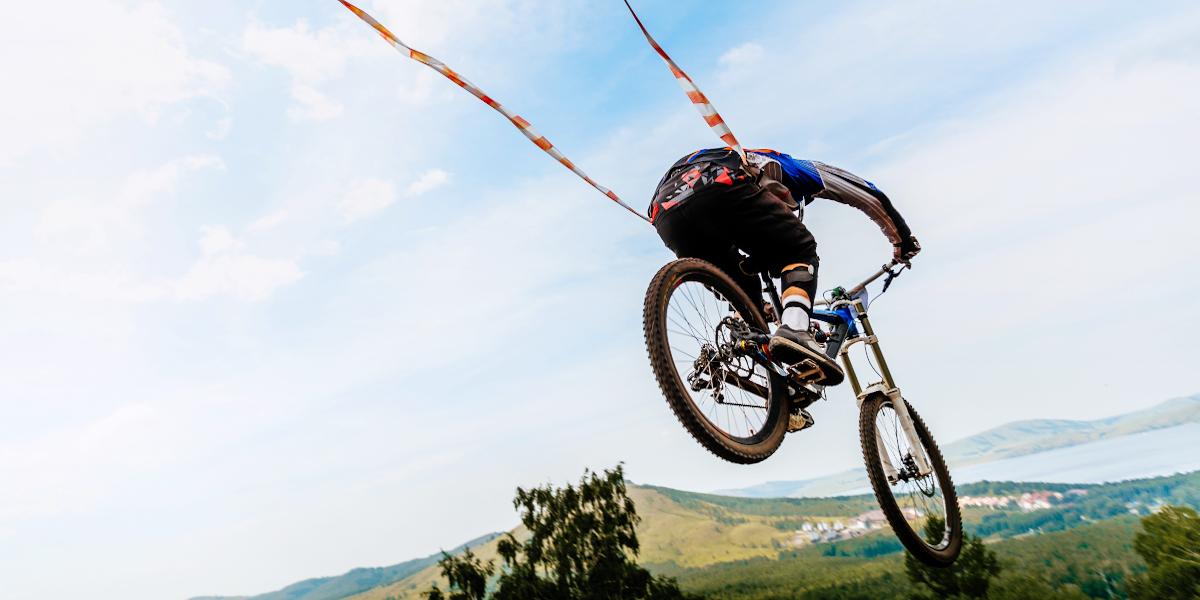 Descent Cycling
