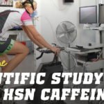 HSN Caffeine Scientific Study