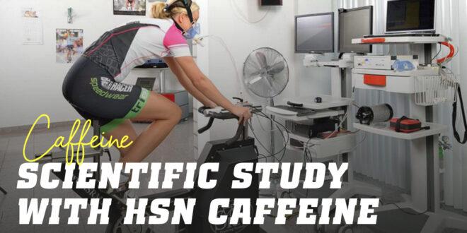 HSN Caffeine Put to the Test