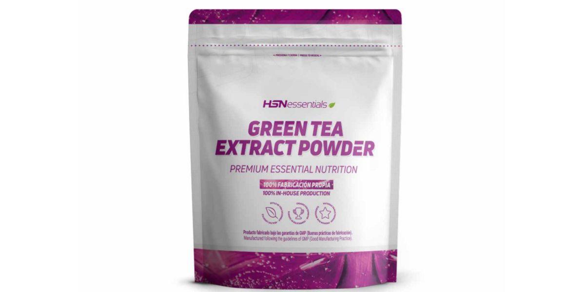 HSN Green Tea Extract