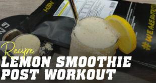 lemon-smoothie