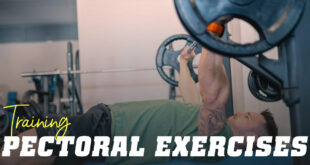 Pectoral Exercises Get Them Bigger than Ever