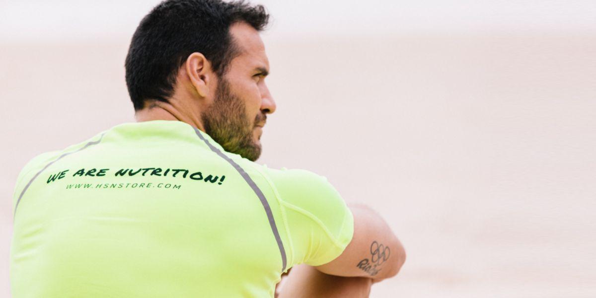 Strength vs resistance - Muscular Endurance