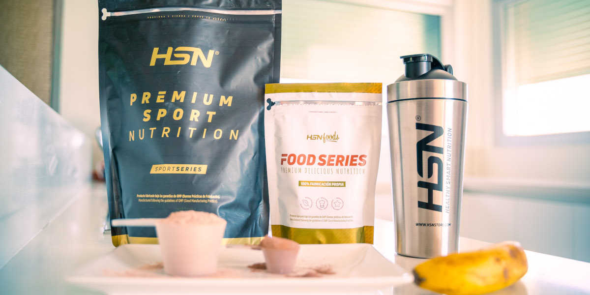Whey protein concentrate football