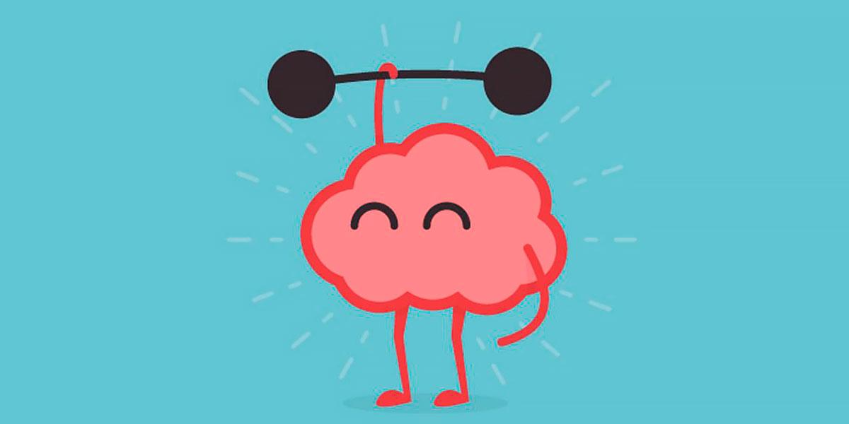 Brain as muscle