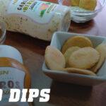 recipe keto dips