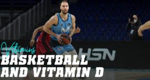 Basketball and Vitamin D