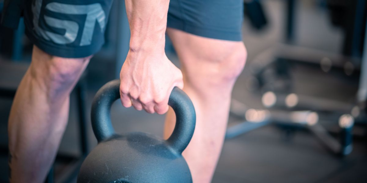 Differences between Kettlebells and Dumbbells