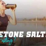 Do ketone salts break fasting?