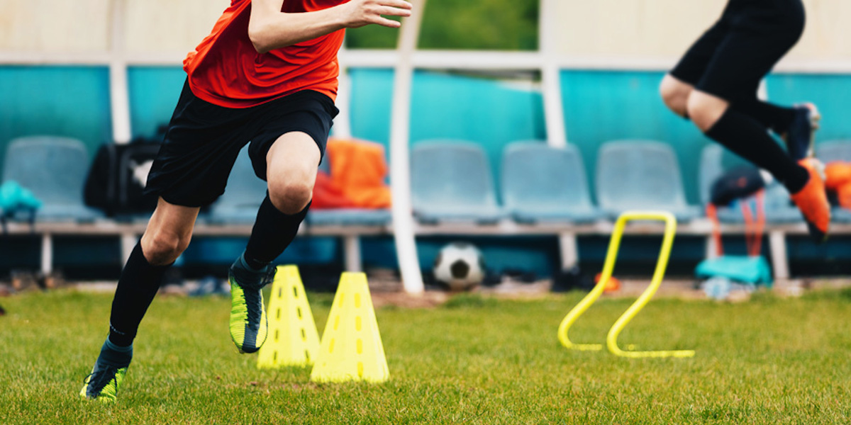 Recommendations for avoiding knee injuries