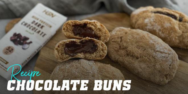 Chocolate Buns