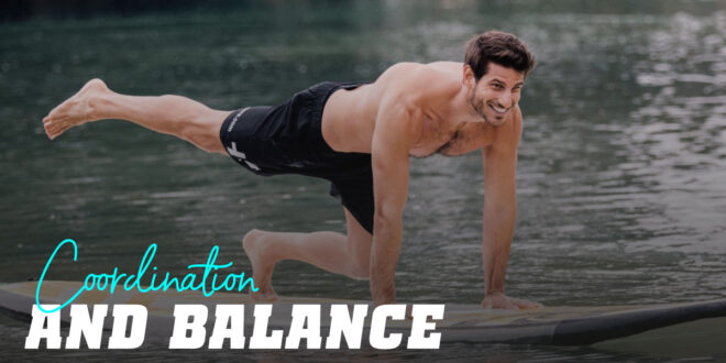 Coordination and Balance: What they are and their Importance in Sport