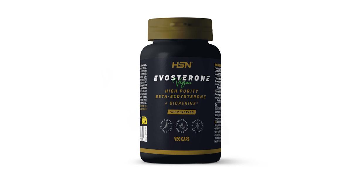 Evosterone by SportSeries by HSN