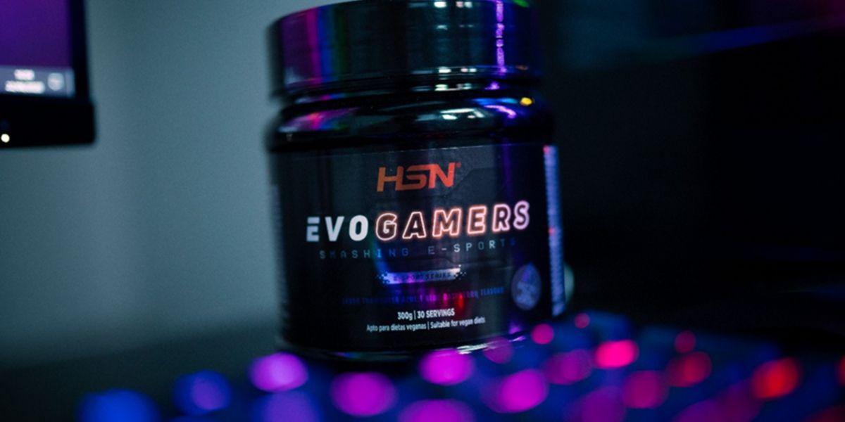 HSN evogamers