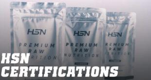 HSN Certifications
