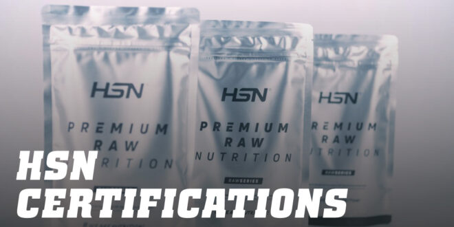 cGMP and HACCP: Get to know the HSN Certifications
