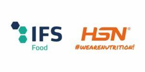 HSN IFS Food Manufacture Certificate