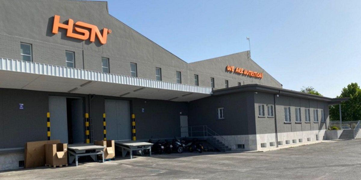 HSN warehouse
