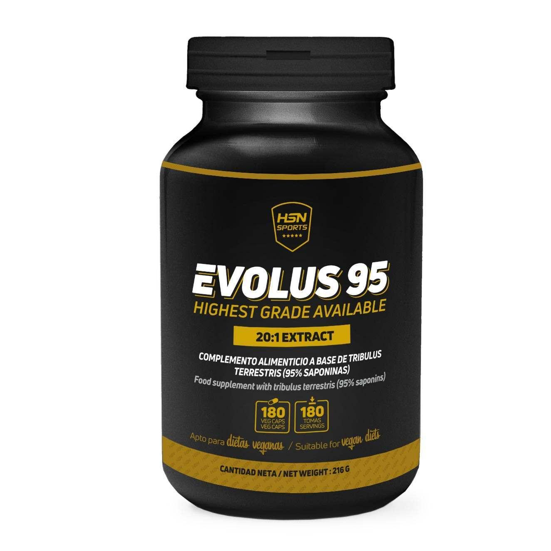 Evolus-90 180 veg caps