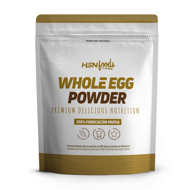 Comprar Huevo Entero en Polvo de HSNfoods