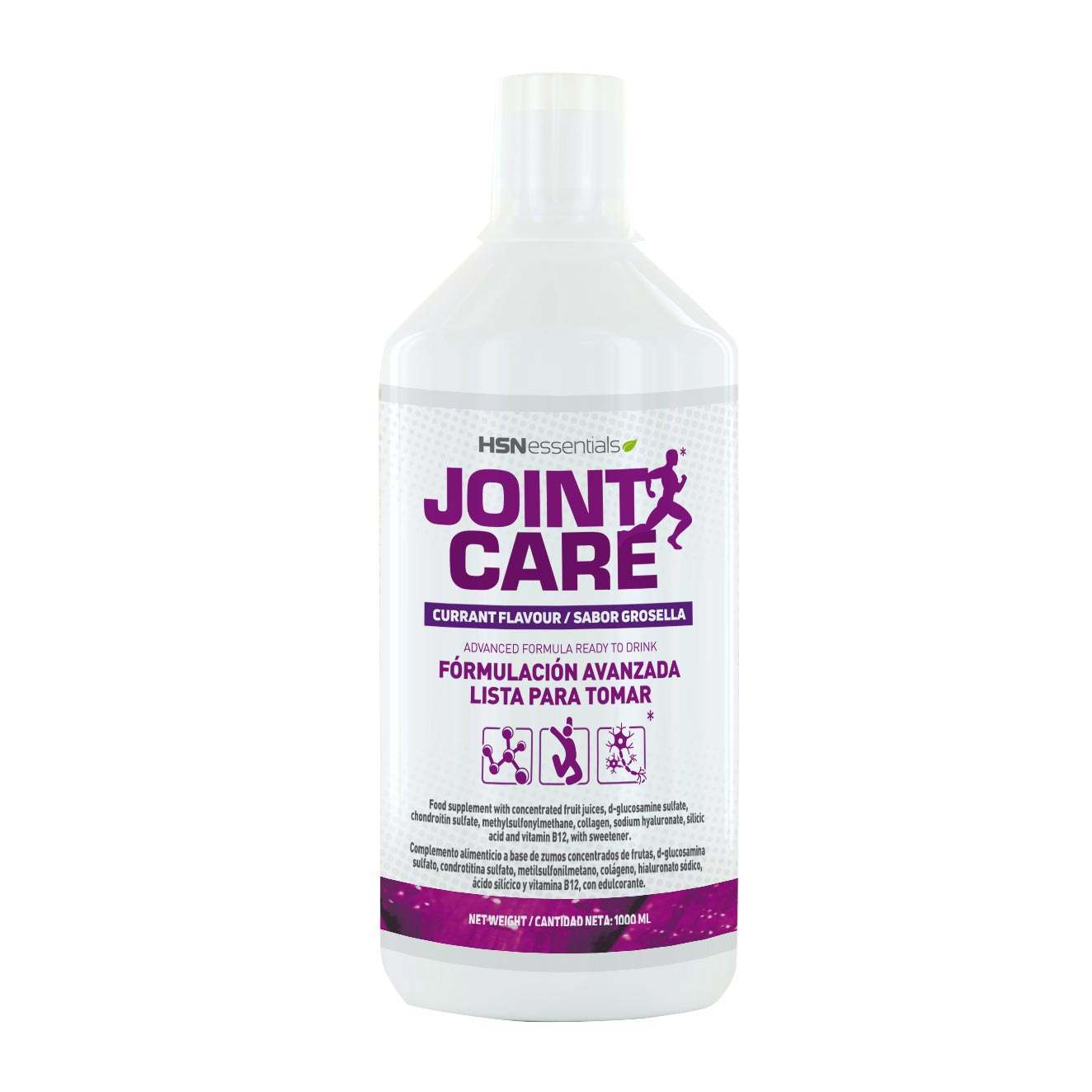 JOINT CARE 1000ml GROSELLA