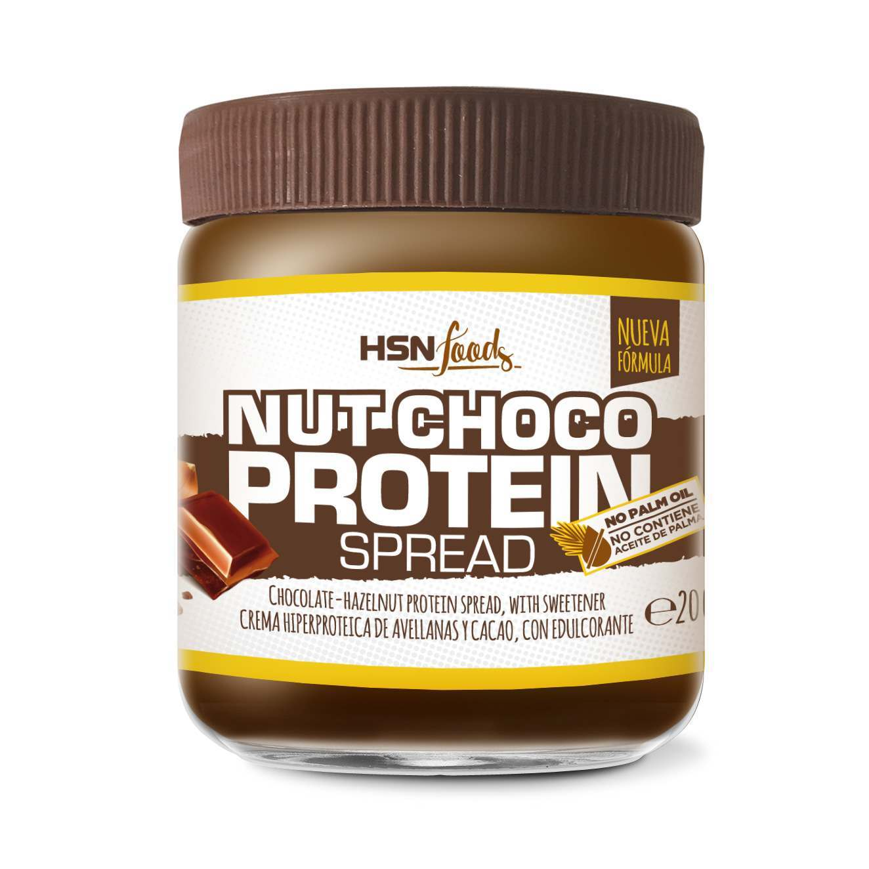 NutChoco HSN