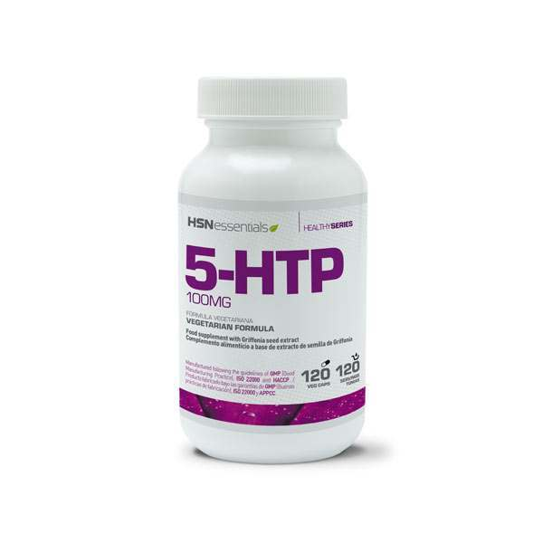 5-HTP de HSN Essentials